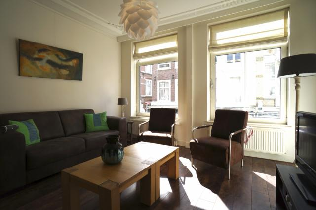 Stayci Noordeinde large two bedroom apartment
